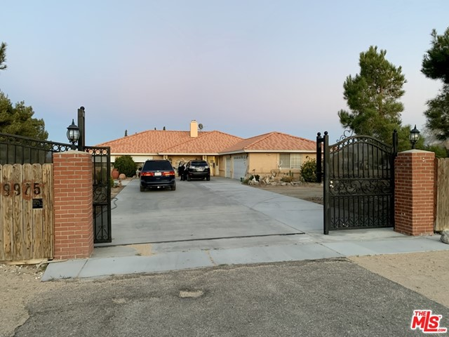 9975 Custer Av, Lucerne Valley, CA 92356 Photo