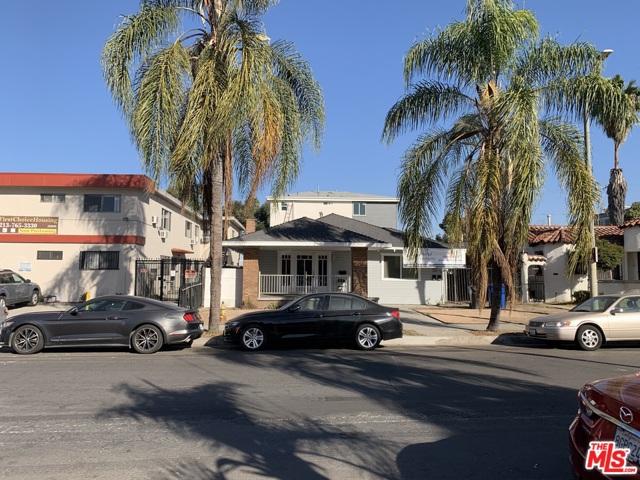 1205 W 37 Th Dr, Los Angeles, CA 90007 Photo