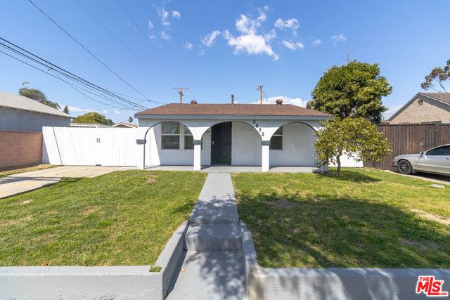 Photo of 4915 E San Luis Street, Compton, CA 90221