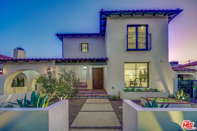 6338 COLGATE Avenue, Los Angeles, CA 90048