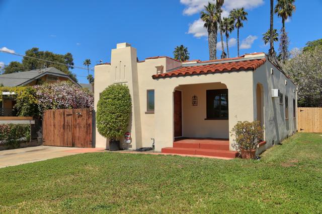 601 Douglas Street, Pasadena, CA 91104
