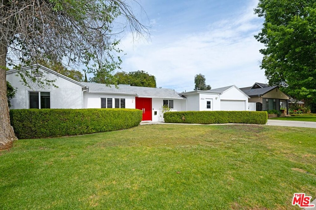 4554     Matilija Avenue, Sherman Oaks CA 91423