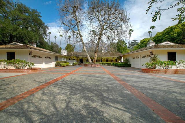 2134 S Oak Knoll Avenue, San Marino, CA 91108