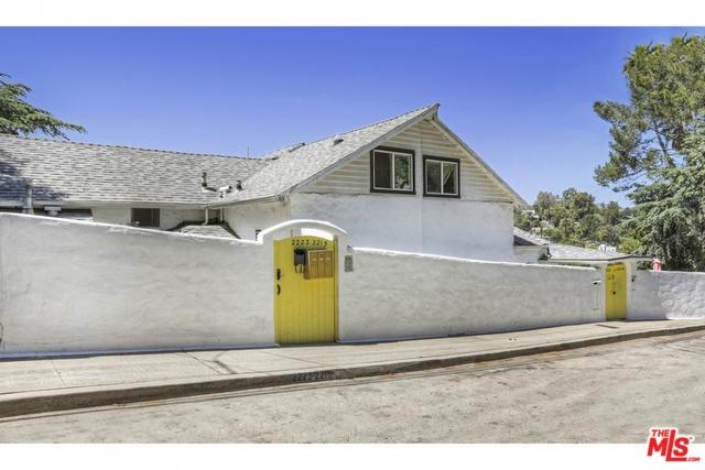 2215 LAKE SHORE Avenue, Los Angeles, CA 90039
