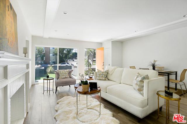 1166 S Cochran Avenue, Los Angeles, CA 90019