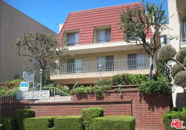 5845 DOVERWOOD Drive 118, Culver City, CA 90230