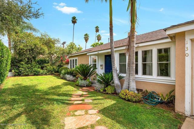 130 S Allen Avenue, Pasadena, CA 91106