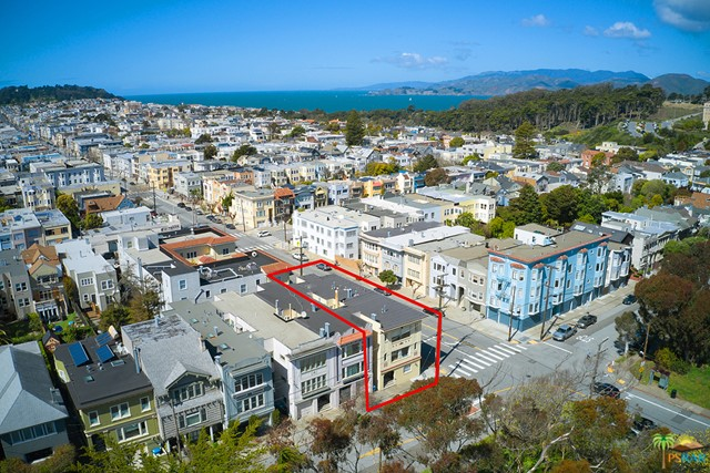 201 14 Th Av, San Francisco, CA 94118 Photo