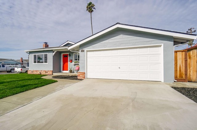 5365 Silver Reef Drive, Fremont, CA 94538
