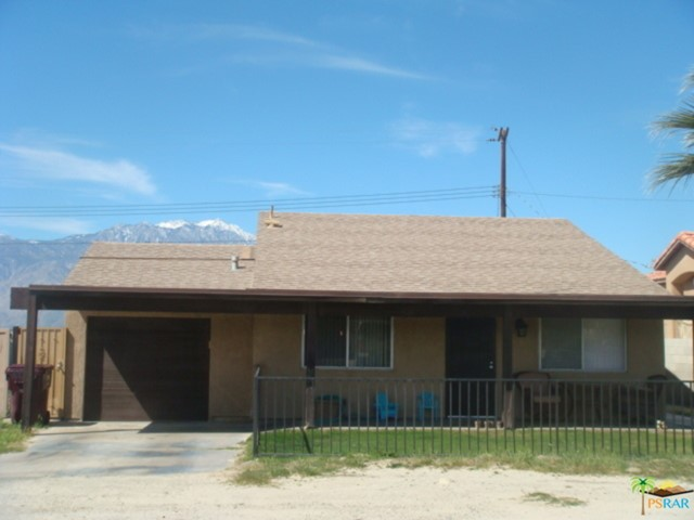 30067 Monte Vista Way, Thousand Palms, CA 92276