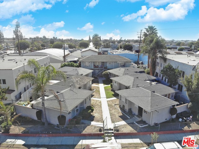 2768 E 58TH Street, Huntington Park, CA 90255