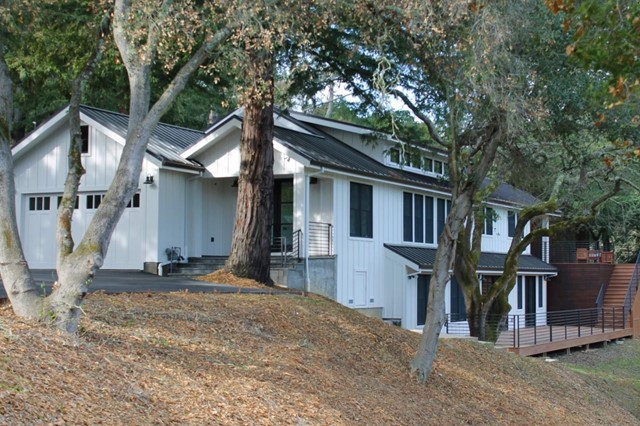 195 Hobart Heights Road, Woodside, CA 94062