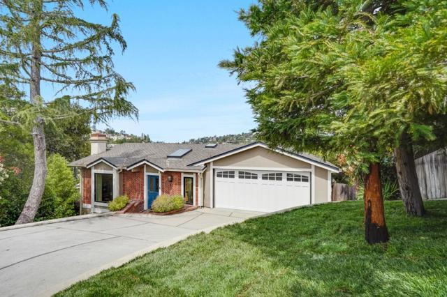 55 Roslyn Avenue, San Carlos, CA 94070
