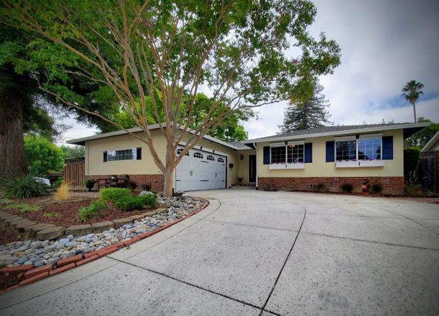 3256 Oxford Lane, San Jose, CA 95117