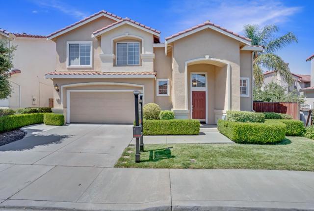 2295 Alcalde Street, Santa Clara, CA 95054
