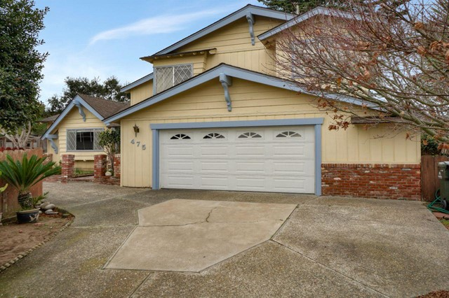 475 Lewis Place, Outside Area (Inside Ca), CA 93933