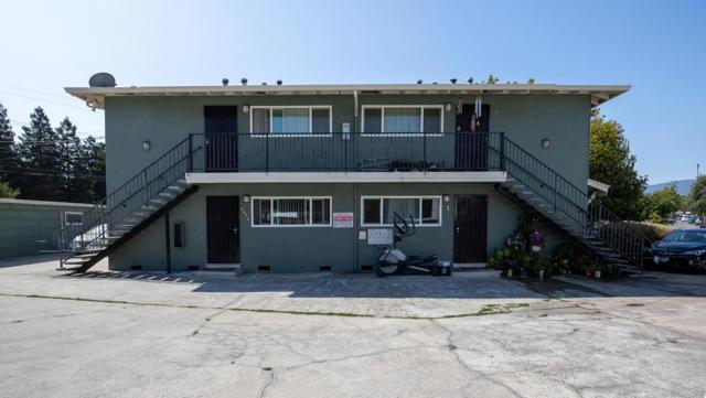 1802 Higdon Avenue, Mountain View, CA 94041