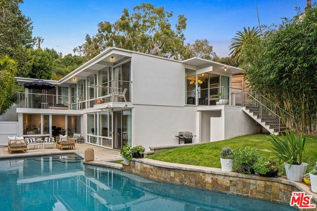1296 MONUMENT Street, Pacific Palisades, CA 90272