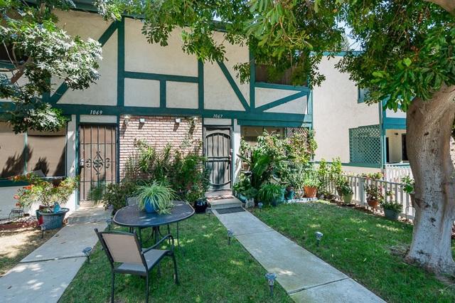 1067 Donahue St, San Diego, CA 92110