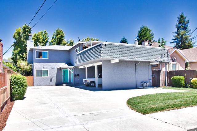 1339 Oxford Street, Redwood City, CA 94061