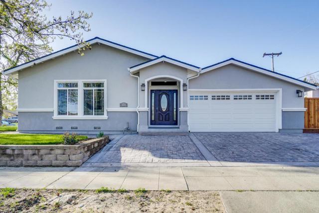 4514 Blackford Avenue, San Jose, CA 95129