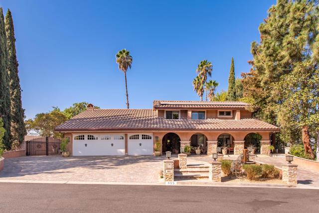 Photo of 665 Laguna Drive, Simi Valley, CA 93065