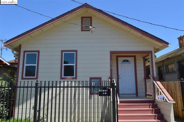 170 2nd Street, Richmond, CA 94801