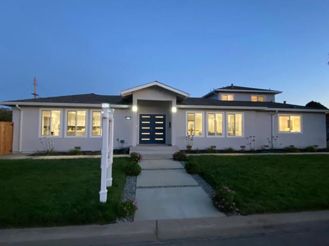 3412 Kirkwood Drive, San Jose, CA 95117
