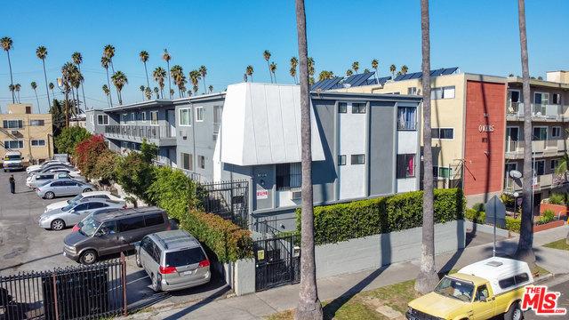 981 ELDEN Avenue, Los Angeles, CA 90006