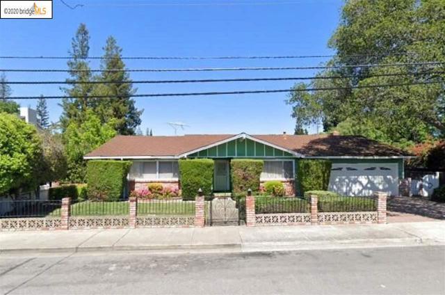 447 Sequoia Avenue, Redwood City, CA 94061