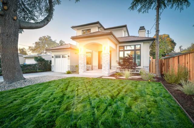 1872 Vassar Avenue, Mountain View, CA 94043