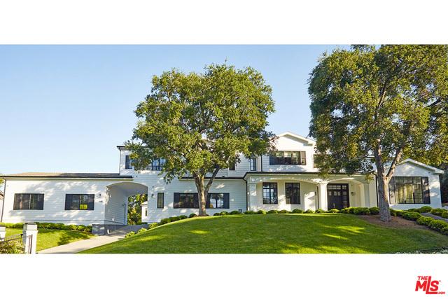 16810 BAJIO Road, Encino, CA 91436