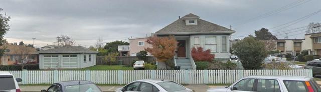 491 Juana Avenue, San Leandro, CA 94577