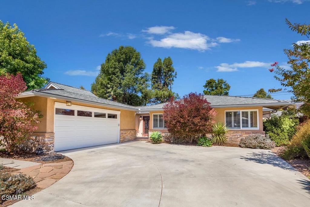 2391     Sirius Street, Thousand Oaks CA 91360