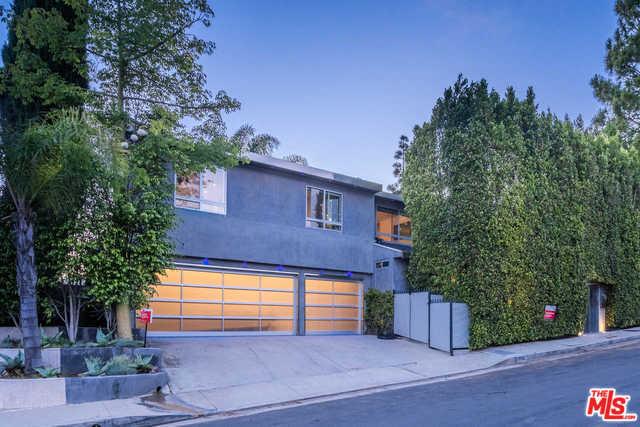 2067 HERCULES Drive, Los Angeles, CA 90046