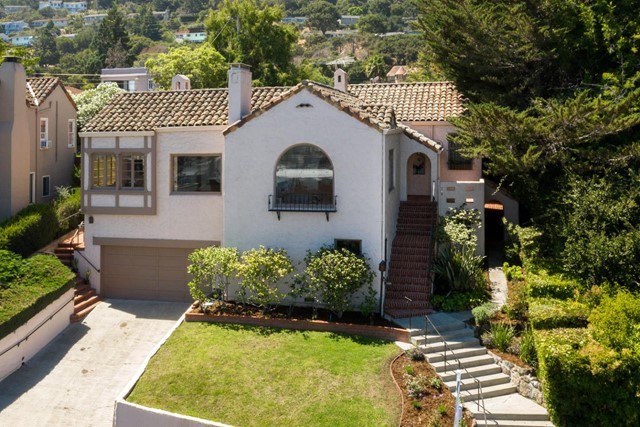 1516 Sunnyslope Avenue, Belmont, CA 94002