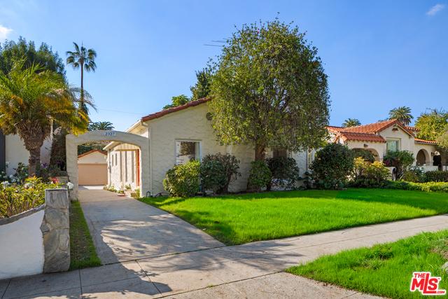 Photo of 2327 MALCOLM Avenue, Los Angeles, CA 90064