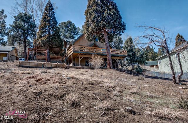 1320 Pinetree Dr, Frazier Park, CA 93225 Photo 32