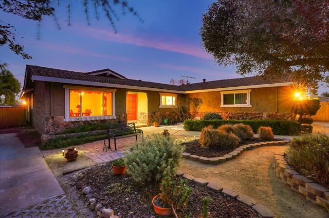 17305 Oak Leaf Drive, Morgan Hill, CA 95037