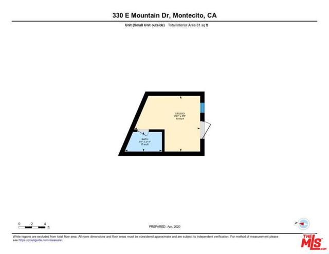 330 E Mountain Dr, Santa Barbara, CA 93108 Photo 46