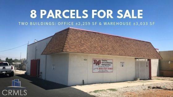 11744 Bartlett Avenue, Adelanto, CA 92301