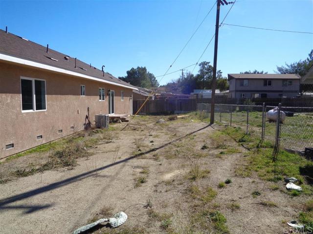 2468 Cypress Drive, Campo, CA 91906