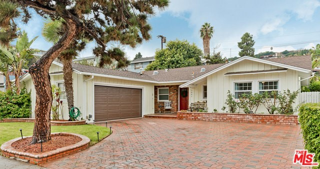 3841 VER HALEN Court, Culver City, CA 90232