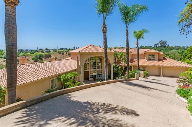 2421 Oak Canyon Place, Escondido, CA 92025