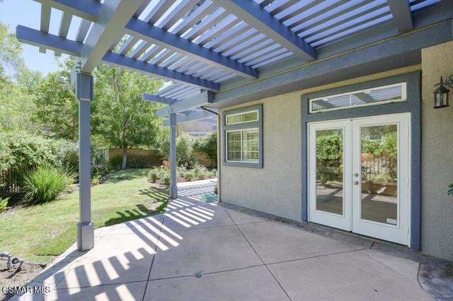 52. 2693 Dorado Court Thousand Oaks, CA 91362