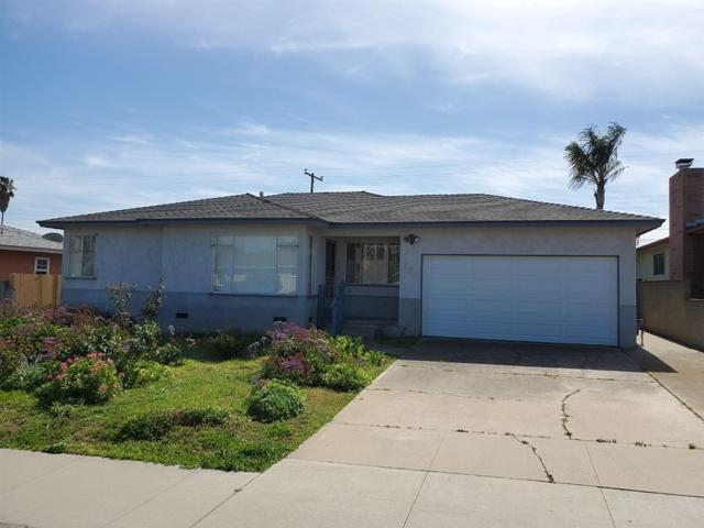 451 Daisy Ave, Imperial Beach, CA 91932