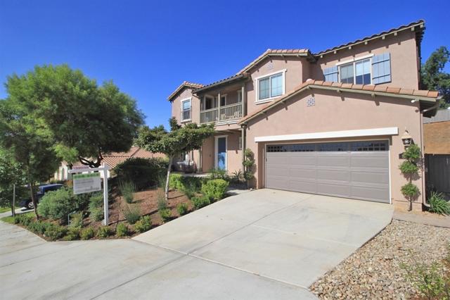 839 Red Blush Rd, Escondido, CA 92027