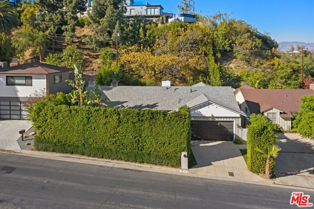 3733 Wrightwood Drive, Studio City, CA 91604