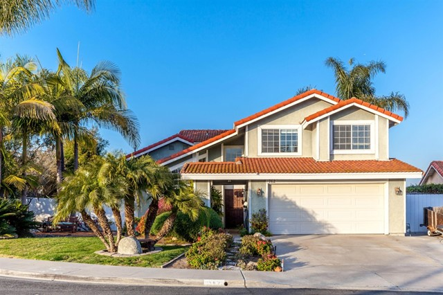 762 Grey Hawk Court, Oceanside, CA 92057