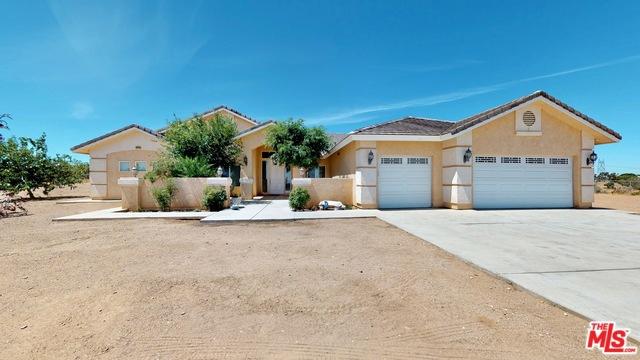 10879 CEDAR Street, Oak Hills, CA 92344